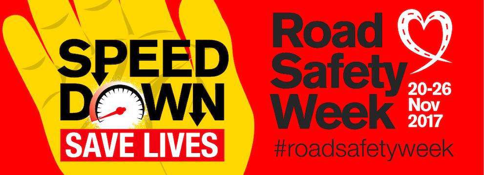 Supporting Brake Road Safety Week
