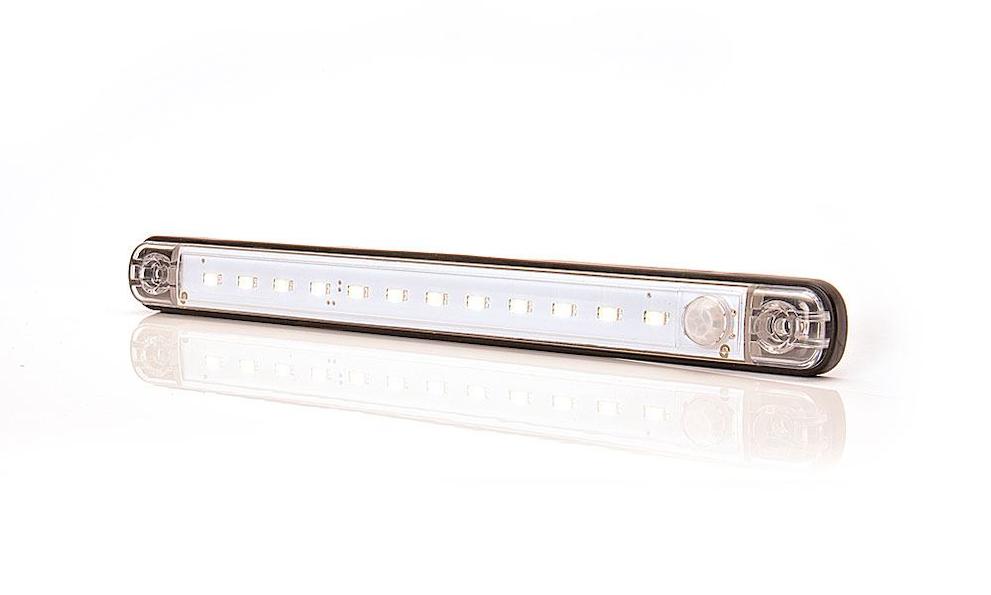 New! PIR motion sensor strip light